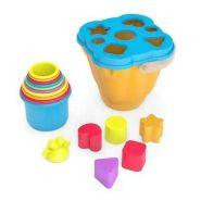 اسباب بازی برج زرافه