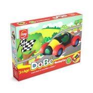 بازی دوبی ماشین مسابقه هاردباکس