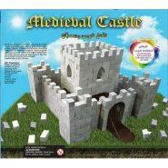 بازی قلعه ی قرون وسطی جدید