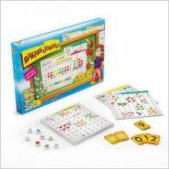 بازی ریاضیدان کوچولو