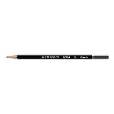 مداد مشکی پنتر مدل BP 104 شش ضلعی