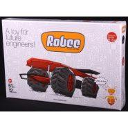 بازی روبی 104