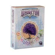 بازی Arboretum