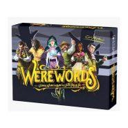 بازی Werewords