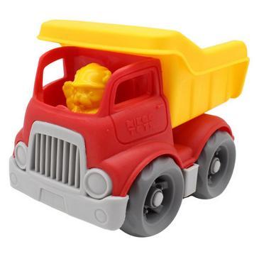 کامیون خاکریز نشکن نیکو تویز
