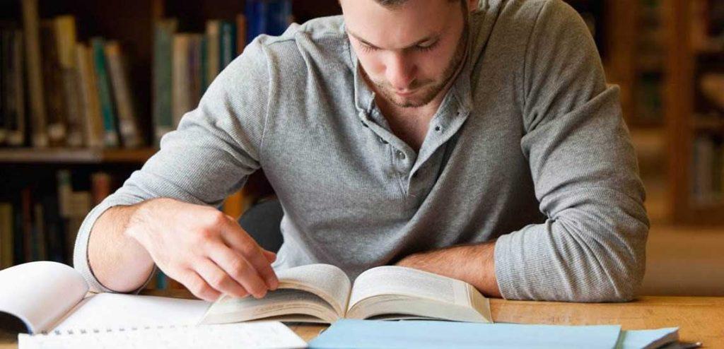 روش های مختلف مطالعه کتاب