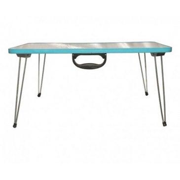 میز تحریر نشسته (وایت بردی) سایز 50*70