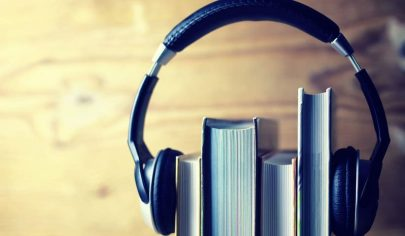 Familiarity with the audiobook
