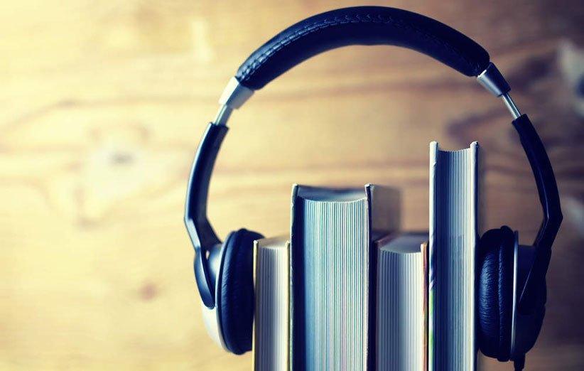 آشنایی با کتاب صوتی