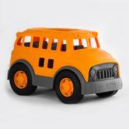 اتوبوس مدرسه نشکن